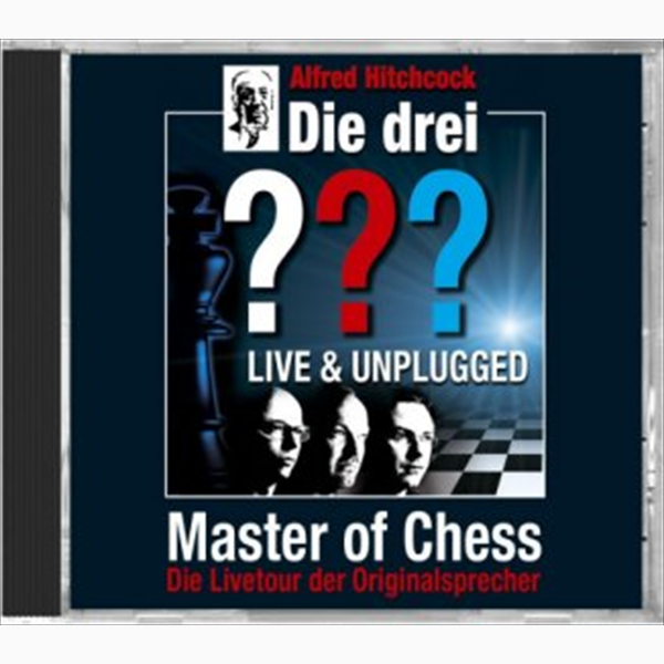 Master of Chess - Live & Unplugged