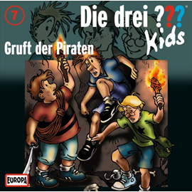 Gruft der Piraten
