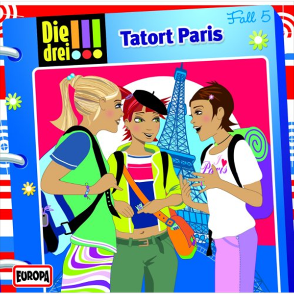 Tatort Paris