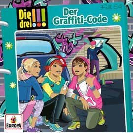 Der Graffiti-Code