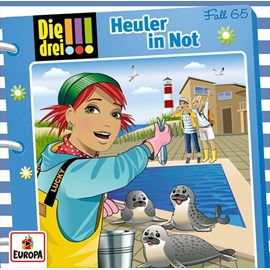 Heuler in Not