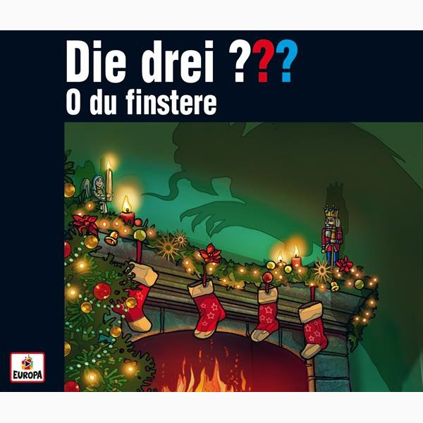 Adventskalender - O du finstere